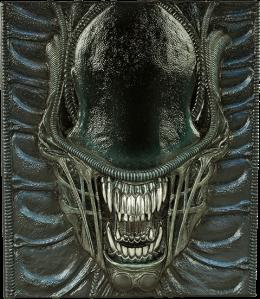 alienBook