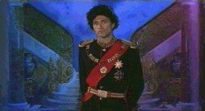 King Ludwig II of Bavaria, as seen in Gabriel Knight 2.
