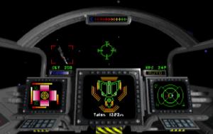 Wing Commander: Privateer.