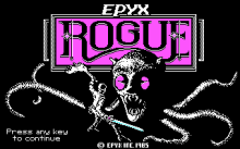 Rogue title1